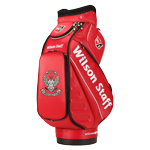 6055 Wilson Staff Tour Bag