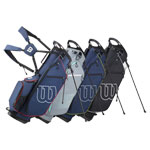 6136 Wilson ProStaff Carry Bag
